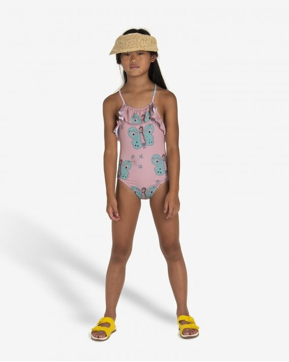 Swimsuit Magic Butterfly