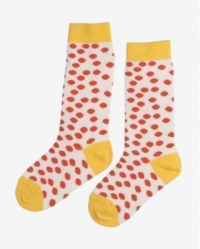 Calcetines Red Minidots