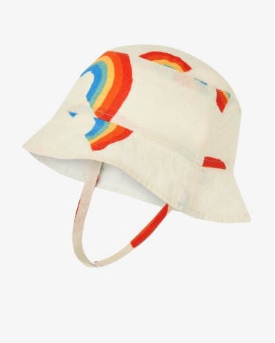 Gorro Bebé Rainbows