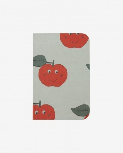 Cuaderno A6 Crazy Apples