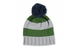 GORRO DE PUNTO STRIPES